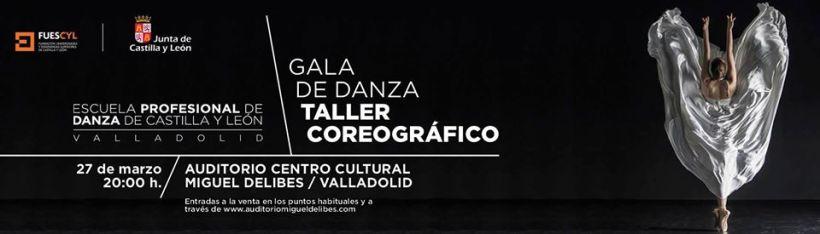 Gala Valladolid